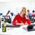 若い男 · コールセンター · 作業 · 遅い · 残業 · オフィス - ストックフォト © lunamarina