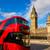 Big · Ben · clock · torre · westminster · ponte · Londra - foto d'archivio © lunamarina