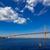 San · Francisco · puente · puesta · de · sol · California - foto stock © lunamarina