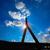 Бостон · моста · холме · Массачусетс · США · небе - Сток-фото © lunamarina