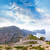 mallorca · ilha · Espanha · nuvens · paisagem · mar - foto stock © lunamarina