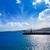 deniz · feneri · Valencia · İspanya · akdeniz · deniz · plaj - stok fotoğraf © lunamarina