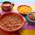 メキシコ料理 · 唐辛子 · ソース · メキシコ · スパイス · 食品 - ストックフォト © lunamarina