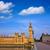 Big · Ben · klok · toren · Londen · Engeland · stad - stockfoto © lunamarina