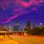 Houston · panoramę · wygaśnięcia · Texas · USA · most - zdjęcia stock © lunamarina
