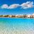 Platja de Alcudia beach in Mallorca Majorca stock photo © lunamarina