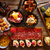 tapas · receitas · restaurante · oliva - foto stock © lunamarina