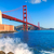 golden gate bridge san francisco from presidio california stock photo © lunamarina