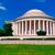 Washington · DC · ABD · Bina · şehir · mavi · seyahat - stok fotoğraf © lunamarina