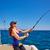удочка · рыбы · рук · человека · спорт · природы - Сток-фото © lunamarina