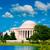 Washington · DC · USA · niebo · budynku · miasta · niebieski - zdjęcia stock © lunamarina