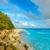 ocean · wybrzeża · krajobraz · morza · surfowania · nierówny - zdjęcia stock © lunamarina