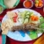 メキシコ料理 · スタイル · サラダ · 赤 · 豆 · トウモロコシ - ストックフォト © lunamarina
