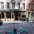 zachód · w. · Nowy · Jork · Manhattan · budynków · budynku - zdjęcia stock © lunamarina