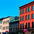 歴史的 · 地区 · ワシントン · ワシントンDC · 米国 · 家 - ストックフォト © lunamarina