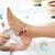 pedicure · morti · pelle · piedi · care · donna - foto d'archivio © lunamarina