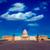 gebouw · Washington · DC · Oost · USA · huis - stockfoto © lunamarina