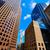 Бостон · Массачусетс · центра · Cityscape · США · небе - Сток-фото © lunamarina