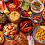 tapas · Espanha · popular · queijo - foto stock © lunamarina