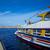 lakások · kikötő · épület · utazás · csónak · siker - stock fotó © lunamarina