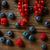 taze · organik · yaz · karpuzu · bağbozumu - stok fotoğraf © lunamarina