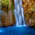 rio · floresta · cachoeiras · hdr · primavera · folha - foto stock © lunamarina