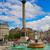 london trafalgar square in uk stock photo © lunamarina