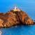 deniz · feneri · akdeniz · İspanya · deniz · su - stok fotoğraf © lunamarina