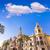 valencia ayuntamiento city town hall building spain stock photo © lunamarina