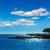 praia · filho · mallorca · Espanha · paisagem - foto stock © lunamarina