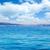 balearic ibiza island general view from open sea stock photo © lunamarina