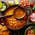 Mexicaanse · tortilla · soep · kleurrijk · Mexico · voedsel - stockfoto © lunamarina