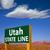 Schild · Utah · Arizona · line · Himmel · Natur - stock foto © lunamarina