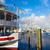 boten · paradijs · twee · kleurrijk · zee · eiland - stockfoto © lunamarina