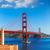 Golden · Gate · híd · San · Francisco · Kalifornia · USA · égbolt · város - stock fotó © lunamarina