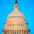 edifício · cúpula · Washington · DC · congresso · EUA · casa - foto stock © lunamarina