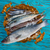 vers · vis · makreel · water - stockfoto © lunamarina