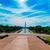 ワシントン記念塔 · モール · 表示 · 反射 · プール · ワシントン - ストックフォト © lunamarina