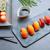 sushi · maki · salsa · di · soia · California · rotolare · alghe - foto d'archivio © lunamarina