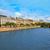 rivier · mooie · Parijs · Frankrijk · huis - stockfoto © lunamarina