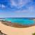 arrecife lanzarote playa del reducto beach stock photo © lunamarina