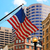 zászló · Massachusetts · nagyszerű · kép - stock fotó © lunamarina