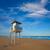 tengerpart · Valencia · Spanyolország · mediterrán · égbolt · természet - stock fotó © lunamarina