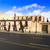 valencia trinidad monastery at alboraya street stock photo © lunamarina