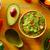 tortilla · comida · tabela · café · legumes · alimentação - foto stock © lunamarina