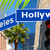 Los · Angeles · Californië · hollywood · heuvels · stad - stockfoto © lunamarina