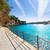 пляж · Майорка · острове · Испания · небе · пейзаж - Сток-фото © lunamarina