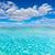 majorca es trenc ses arenes beach in balearic stock photo © lunamarina