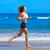 teen · girl · fitness · jogger · ragazzi · esercizio · teen - foto d'archivio © lunamarina