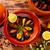 tapas · receitas · salada · oliva - foto stock © lunamarina
